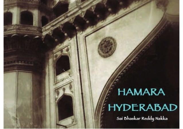 Hamara Hyderabad