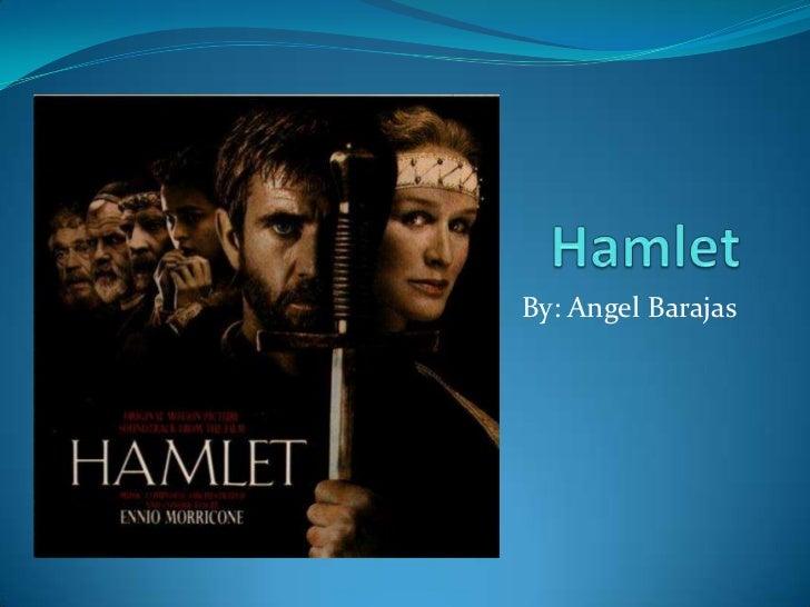 Hamlet thesis