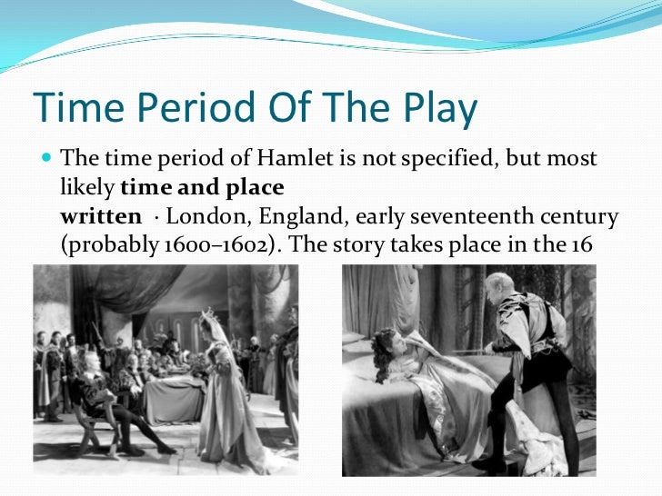 critique of the play hamlet essay Free essay: character analysis of claudius from the play hamlet by shakespeare in the play, hamlet, shakespeare needed to devize an evil.