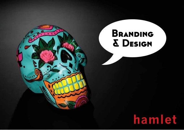 Branding& Design