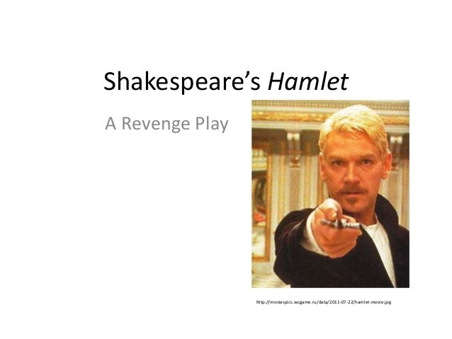 theme of revenge in hamlet essay