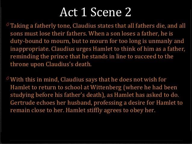hamlet act ii close reading