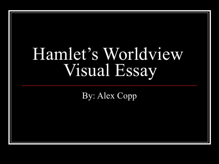 hamlets madness thesis