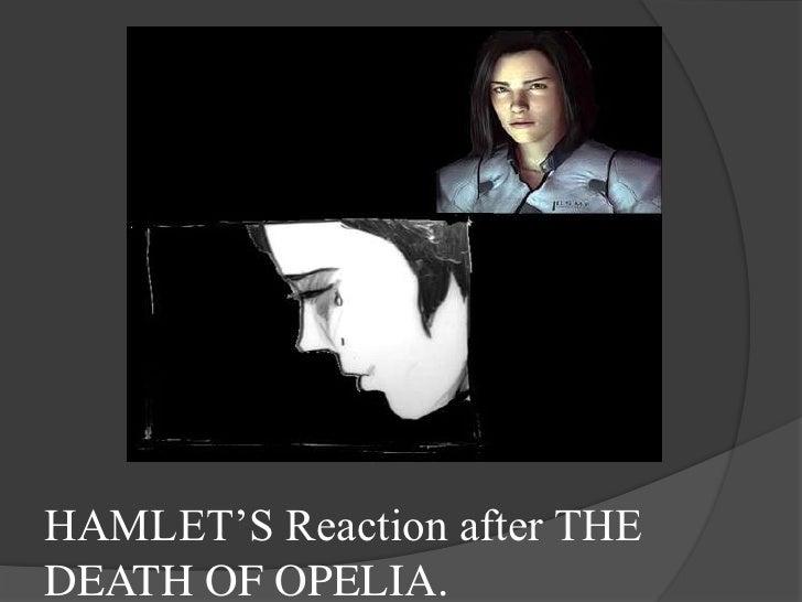 hamlets revenge essay