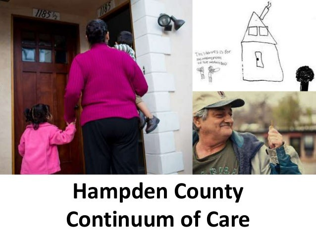 Hampden County Continuum of Care