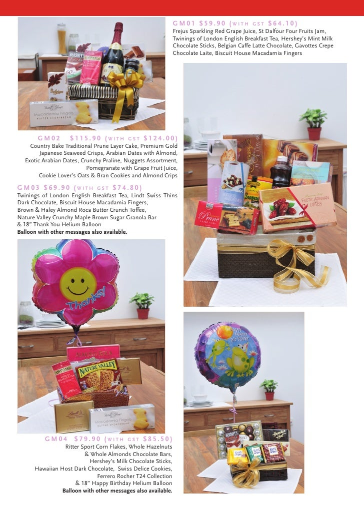 Hampers Page 02