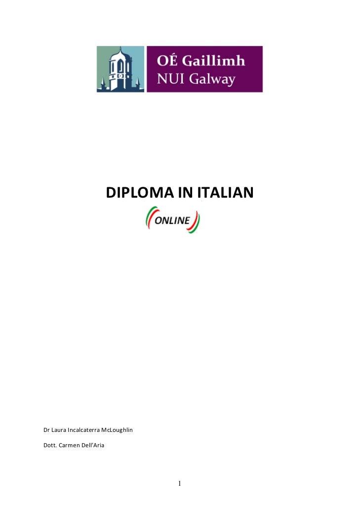 Handbook 2012 2013