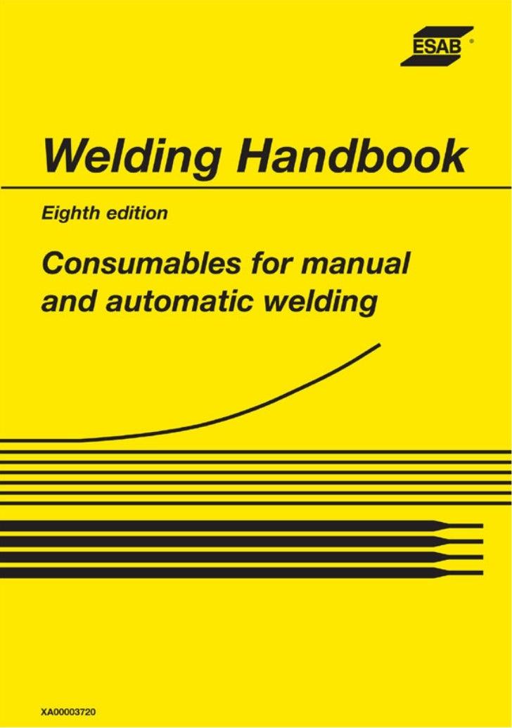 Handbook esab
