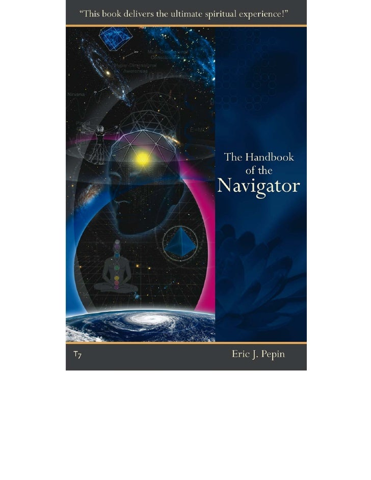 Handbook Of The Navigator