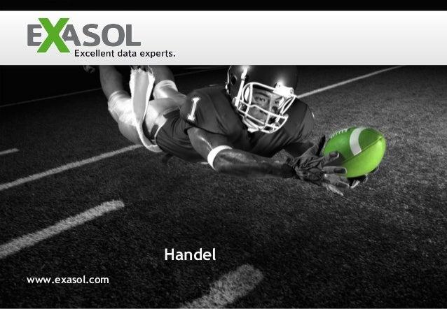 Handelwww.exasol.com