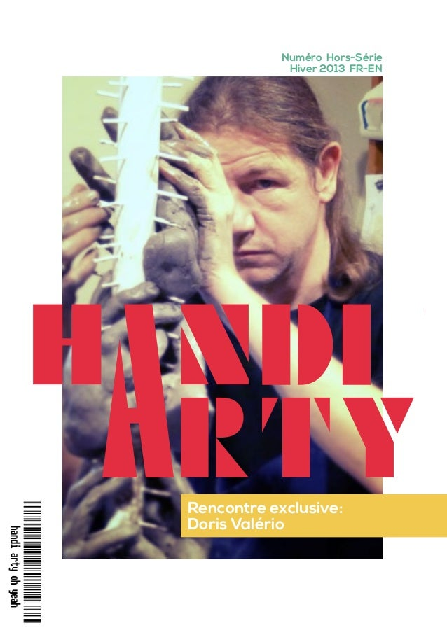 HandiArty mag
