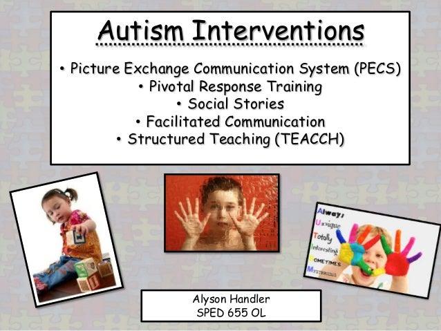 Autism Powerpoint