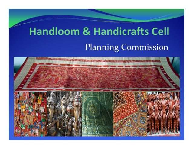 handloom business plan