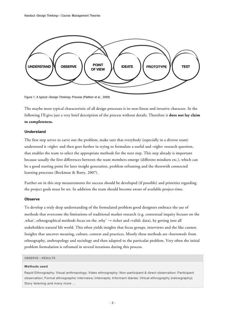Essays On Responsibility