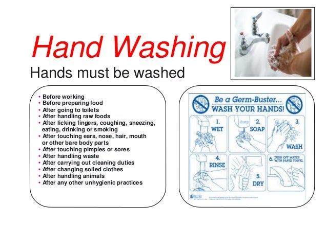 Hand Washing Pro