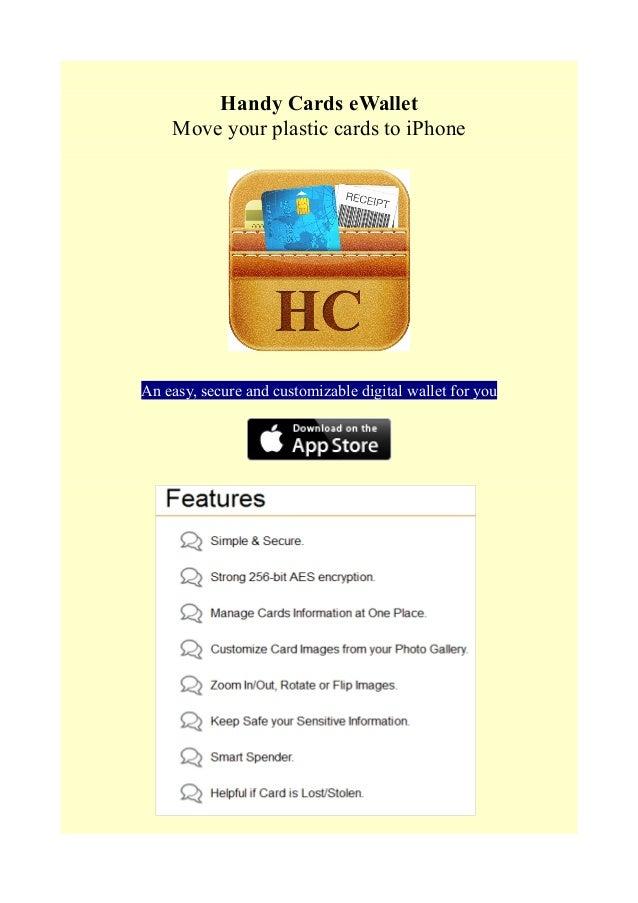 handy iphone apps