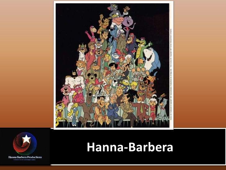 Hanna-Barbera<br />