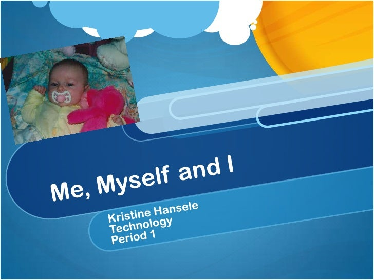 Me , All About Me!My name is KristineMy Birthday is May, 6 1999I am 12I live in La Mirada ,CaI am in 7th gradeAnd I love s...