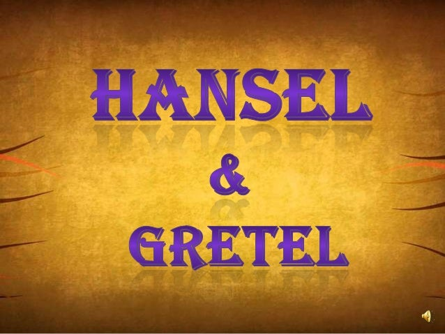 """Hansel and Gretel hear their parents talk. """"Tomorrow we're going for another long walk!"""" Later that night, Hansel goes to ..."""
