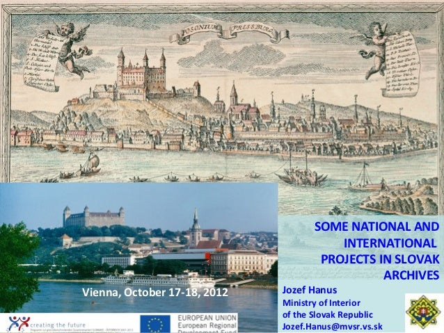 SOME NATIONAL AND                                         INTERNATIONAL                                      PROJECTS IN S...