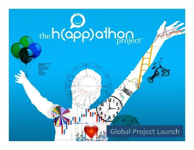 H(app)athon Global Launch - NYC Prezo Deck