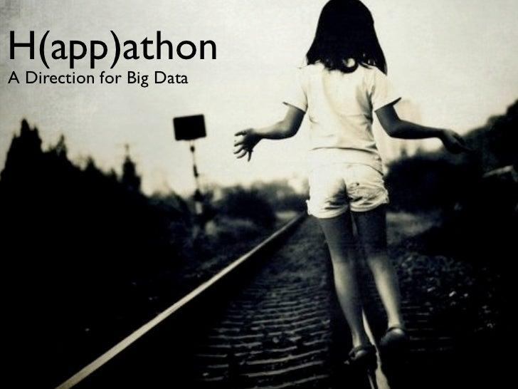H(app)athon
