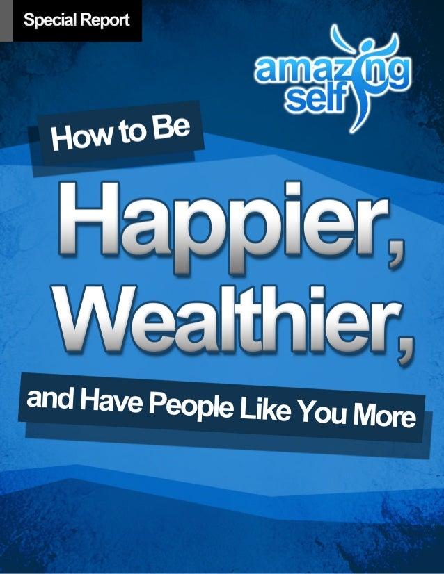 Happierwealthier