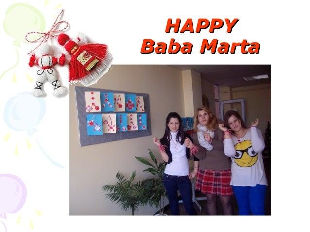HAPPYBaba Marta