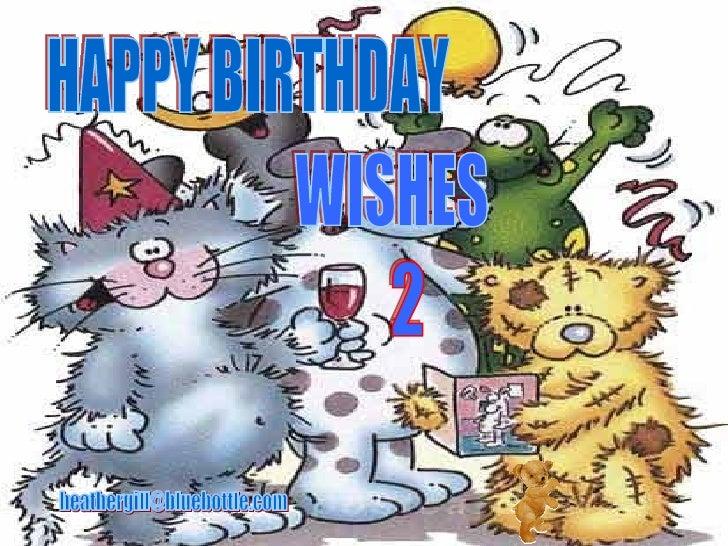 Happy Birthday Wishes 02