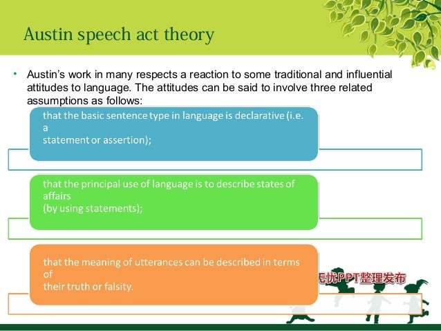 Essays in speech act theory pdf to jpg