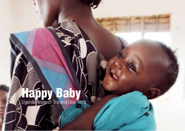 Happybaby report-s