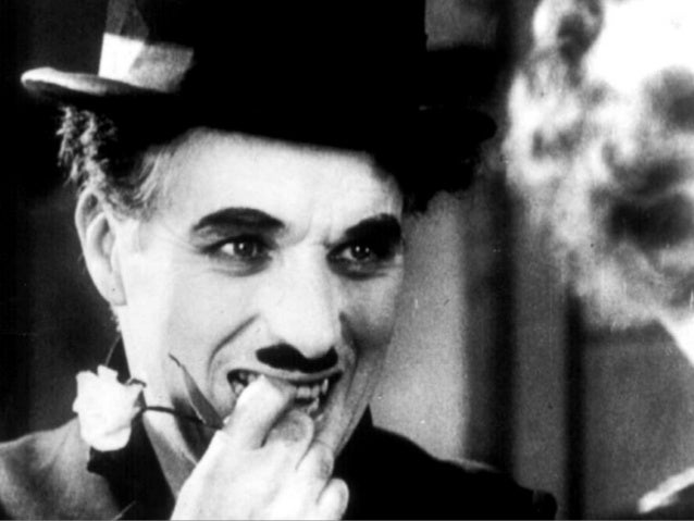 Happy 125th Birthday Charlie Chaplin !