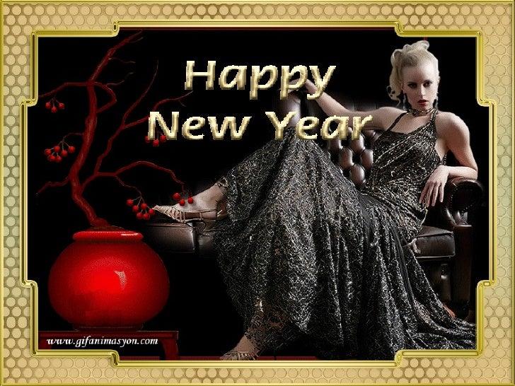 Happy newyear  ildy