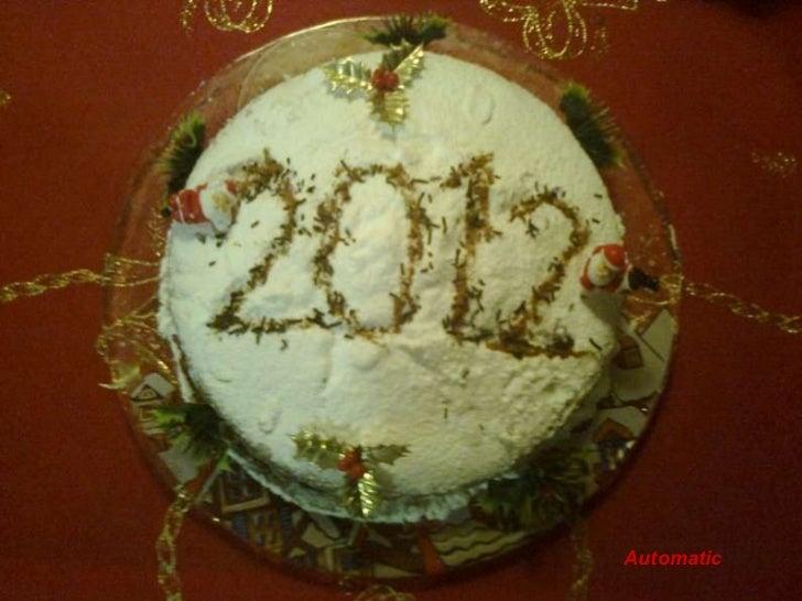 Happy New Year (Nikos).