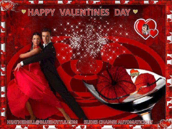 Happy valentines day 2011
