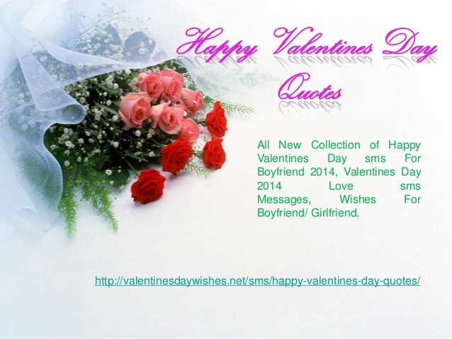 Valentine Messages For Boyfriend In English Images of valentine s