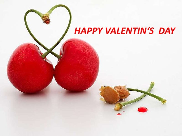HAPPY VALENTIN'S  DAY<br />