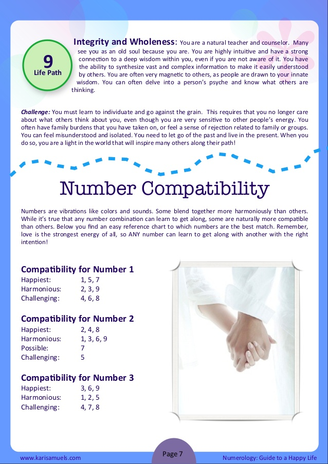 Life path 33 compatibility photo 5