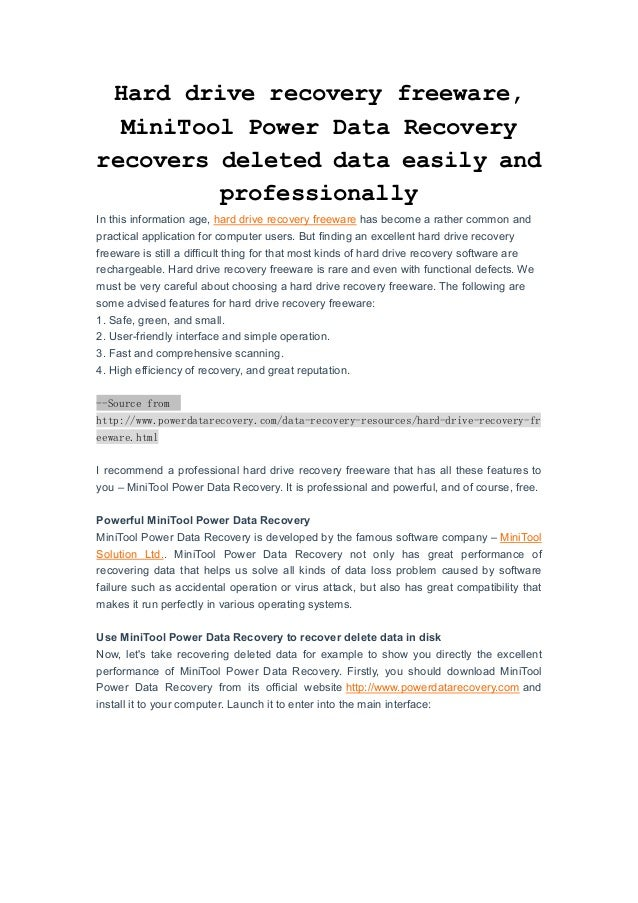 how to delete data from hard drive free