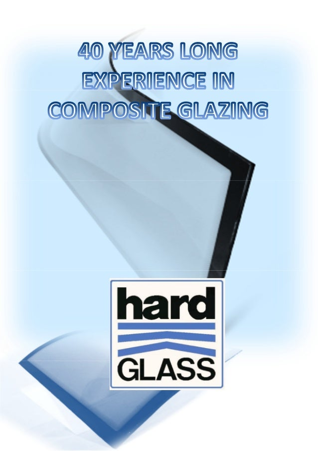 Hard Glass armored glass