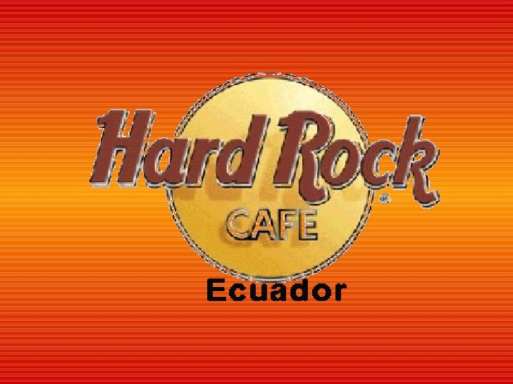 hard rock cafe's global strategy Hard rock cafe global strategy playback trouble 2012 : hard rock cafe global strategy playback trouble 2012.