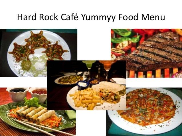 Chicago Sandwich Classic Rock Cafe