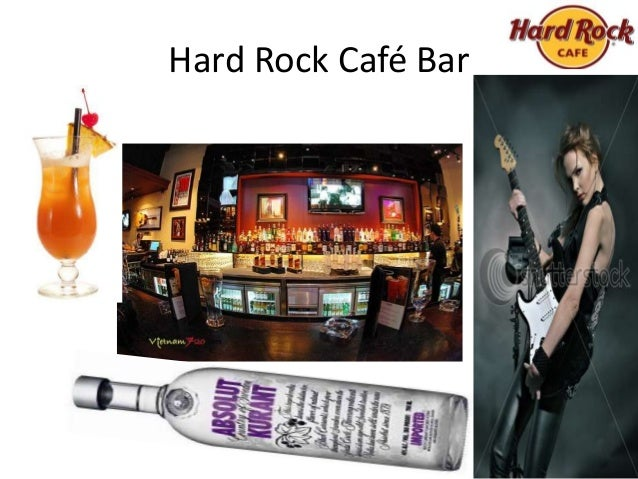 Hard Rock Cafe Worli Events