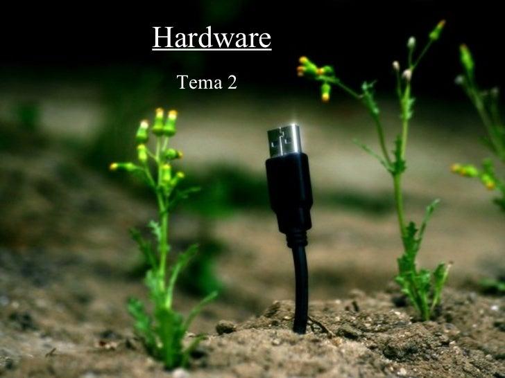 Hardware Tema 2