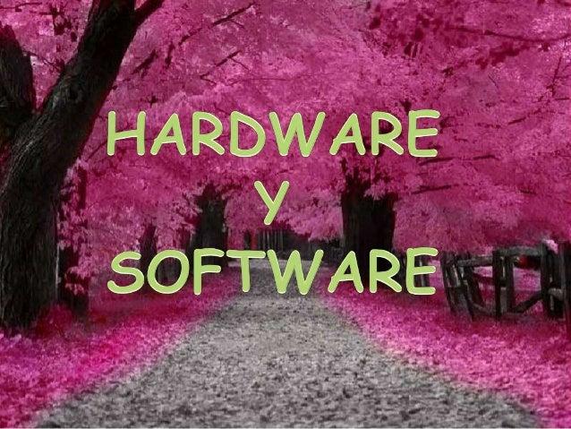 Hardware presentacion