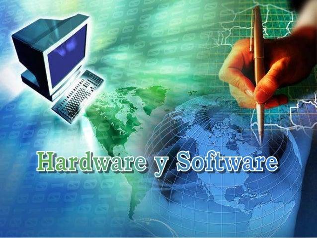 Hardware1 Software2 3 Partes Sistema Computacional4 Sistema Computacional