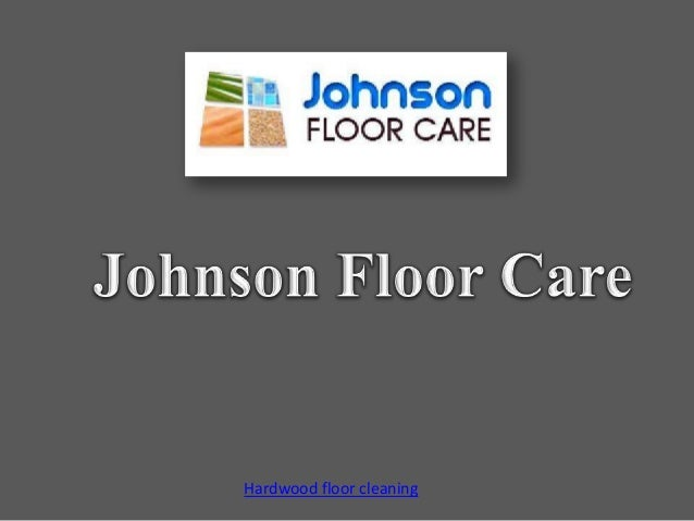 Hardwood Floors Easy To Maintain - 907-441-6269