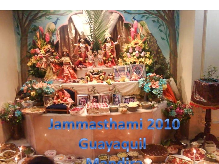 Álbum de fotografías<br />KarsiniPriyaOrzabal<br />TheSupreme Lord <br />And<br />HisGivenpleasurepotency<br />Jammasthami...