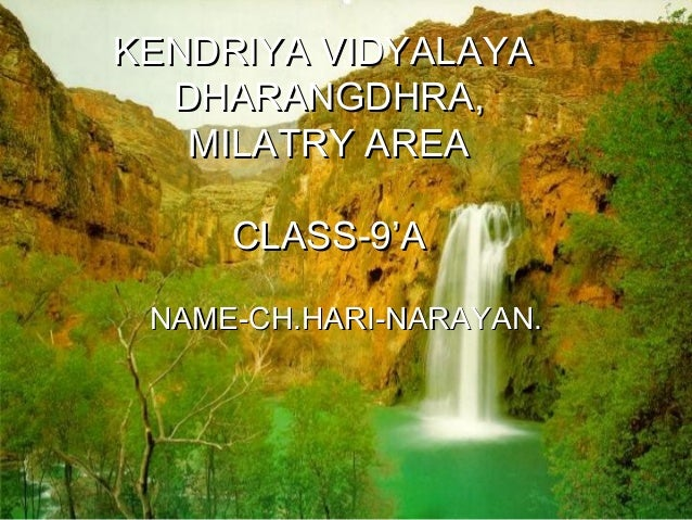 Hari narayan class 9-a