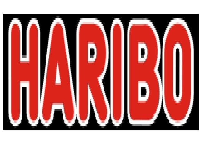 Das logo ● Haribo ist ein deutsches Zeichen von Bonbonfabrik. In Deutschland 1920 vom Süßwarenfabrikanten Hans Riegel ( 18...